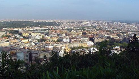 Alberghi economici a Roma