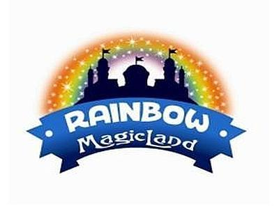 Il nuovo parco Rainbow MagicLand