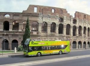card turistica OMNIA Vatican & Rome