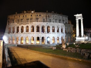 ferragosto a roma,passare il ferragosto nella città di roma,ferragosto romano