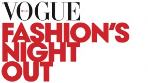 Vogue Fashion Night Out a Roma