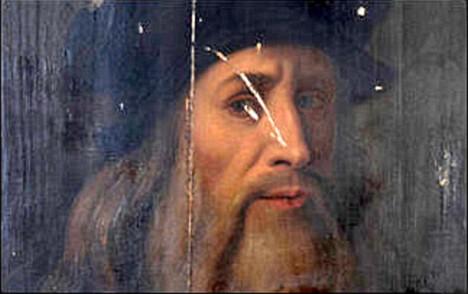 Il genio di Leonardo a Fiumicino