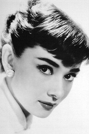 """Mostra """"Audrey Hepburn a Roma"""""""