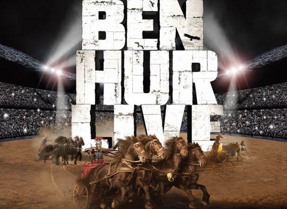 Ben Hur Live
