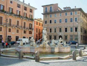 angeli e demoni tour roma