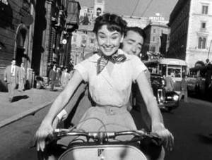 Mostra Audrey Hepburn a Roma