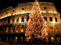 Ponte dell'8 dicembre a Roma