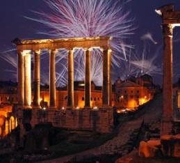 concerto capodanno roma