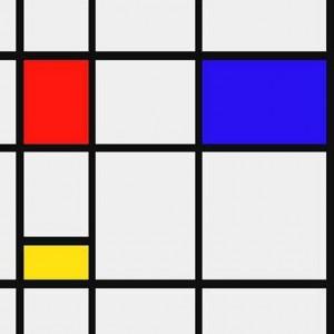 Mondrian in mostra al Vittoriano