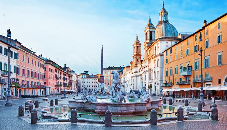 storia di piazza navona roma