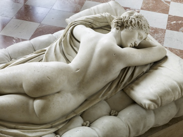 I Borghese e l'Antico: i capolavori perduti