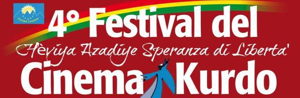 Festival del Cinema Kurdo a Roma.