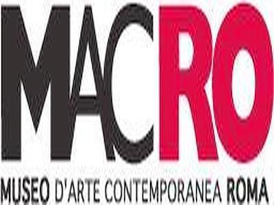 MACRO: arte contemporanea a Roma