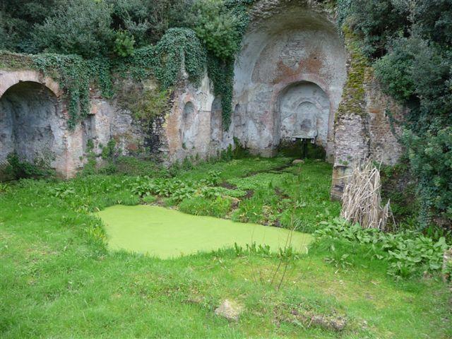 Storia ed eventi del Parco della Caffarella
