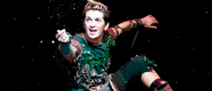 Peter Pan il Musical roma
