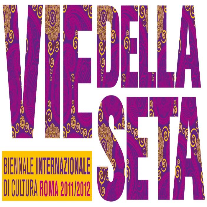 Le vie della Seta in mostra a Roma
