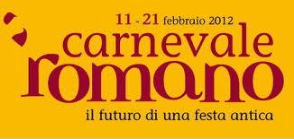 roma carnevale romano
