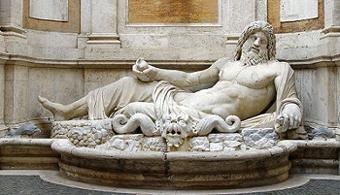 pasquino statue parlanti roma