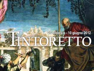 Mostra monografica sul Tintoretto alle Scuderie del Quirinale
