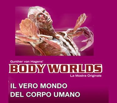 Ultimi giorni per la mostra Body Worlds