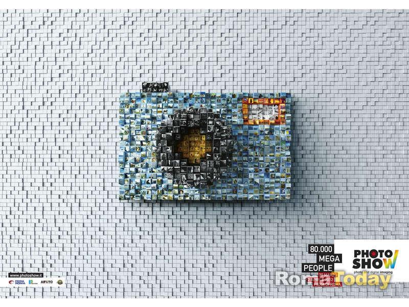 Photoshow festival fotografia roma