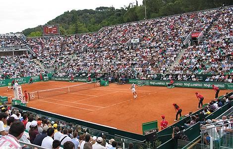 internazionali bnl tennis roma