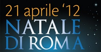 Natale di Roma 2012
