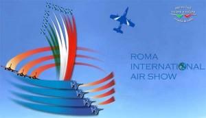 Roma International Air Show