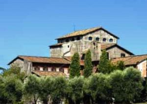 case dei santi roma
