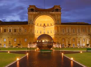 Aperture notturne dei Musei Vaticani