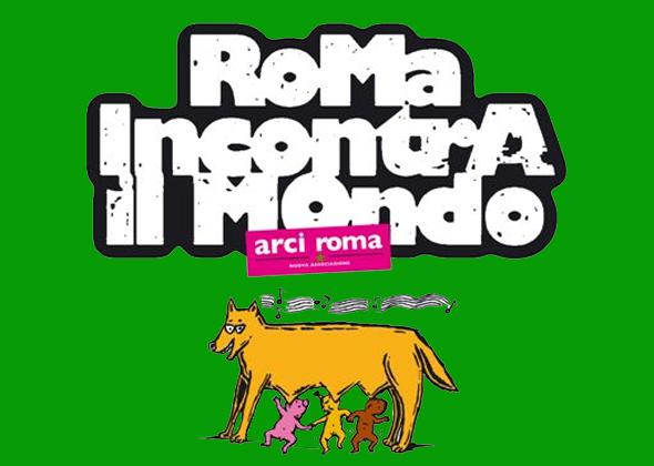 Roma incontra il Mondo