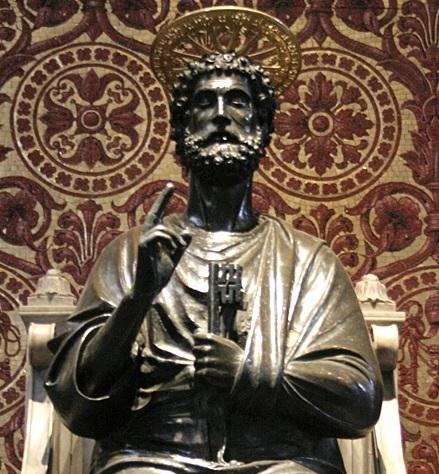 Festa di San Pietro e Paolo patroni di Roma