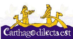 Regata velica Carthago Dilecta Est