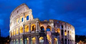 ferragosto roma