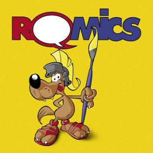 Romics la fiera del fumetto a Roma