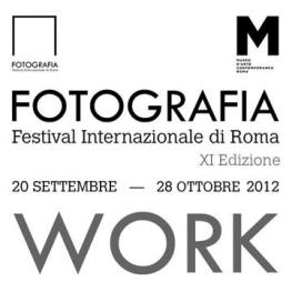 FOTOGRAFIA Festival Internazionale di Roma