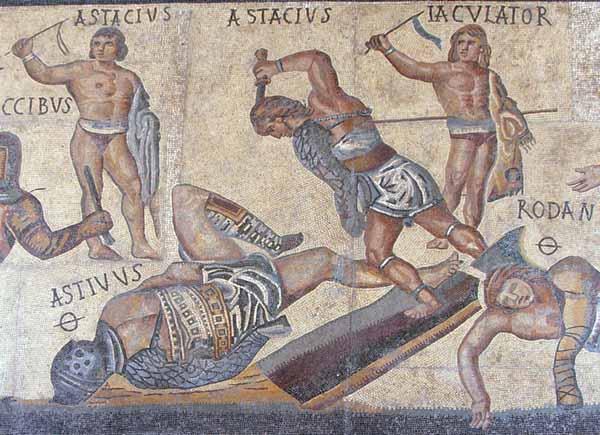 Storia e cultura ai Ludi Romani