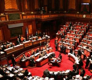 Visite gatuite al senato guarda roma guida di roma for Sede senato italiano