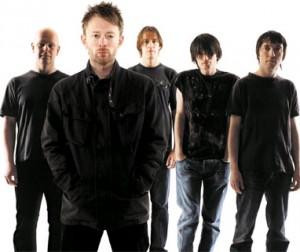 radiohead  concerto roma