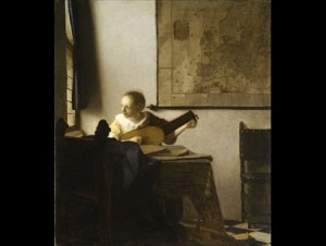 mostra vermeer roma