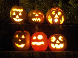 Halloween roma bambini