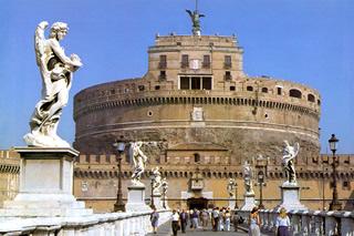 Storia di Castel Sant'Angelo
