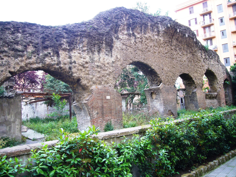 L'Emporium l'antico porto di Roma
