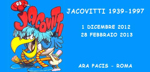 I fumetti di Jacovitti