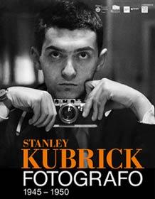 Kubrick fotografo al Chiostro del Bramante