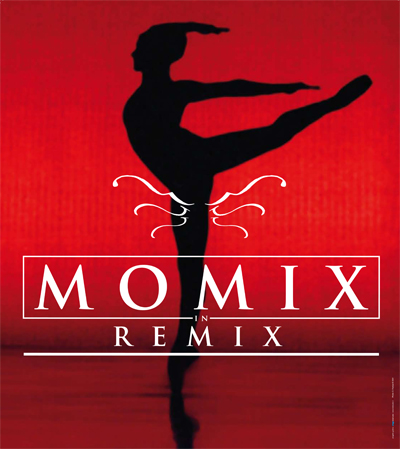 momix remix spettacolo danza