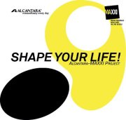 Il design in mostra con Shape your life!