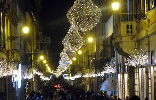 Programma Natale 2013 a Roma