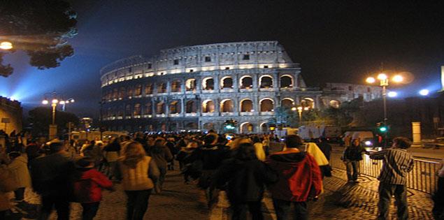 Roma Estate 2014