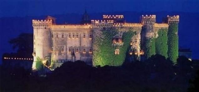 Una domenica al Castello di Bracciano-home